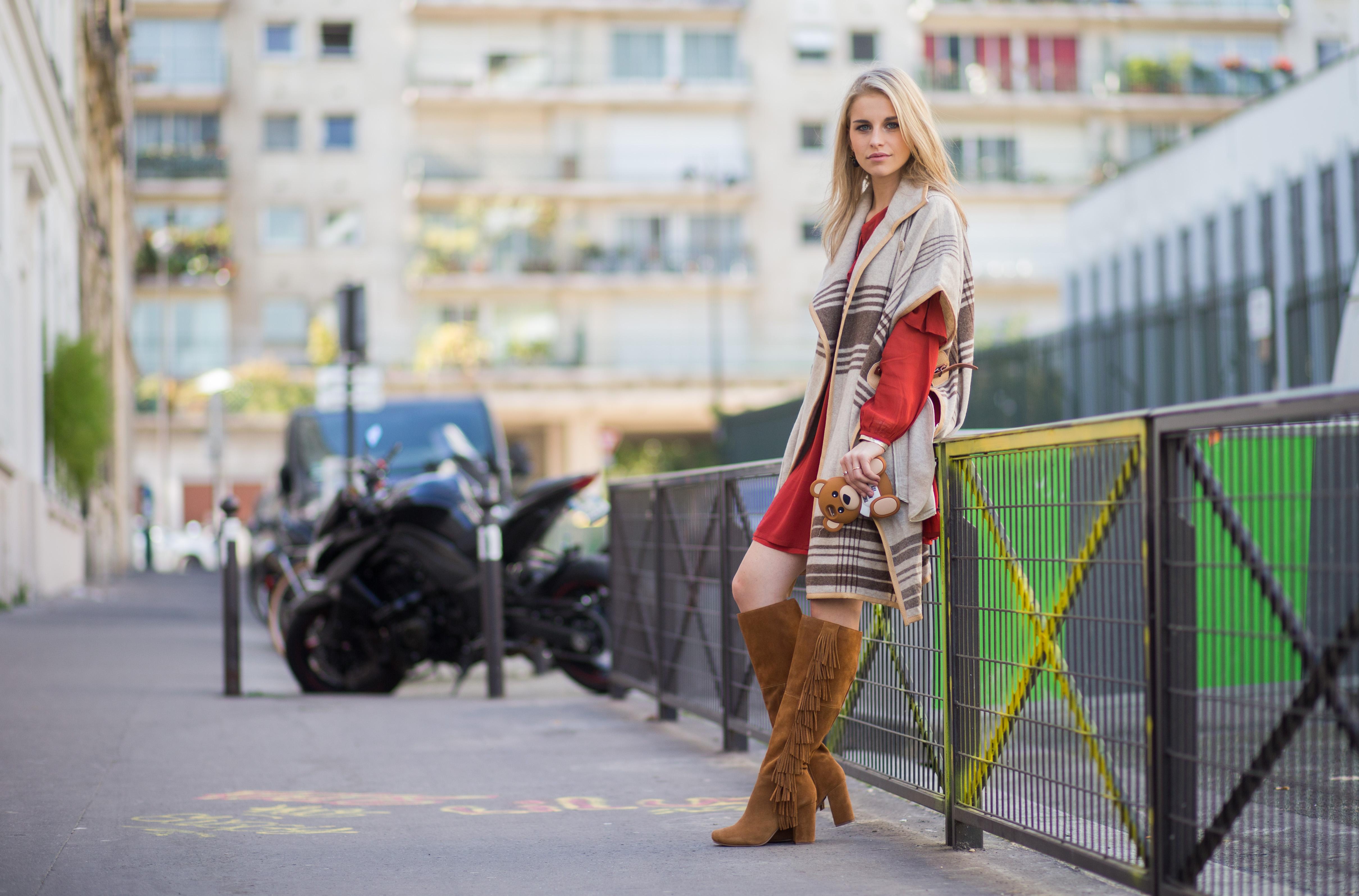 Street Style Photos