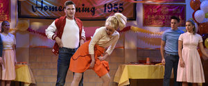 Miley Cyrus Crashing a '50s Dance Is the Funniest Part of SNL's Premiere