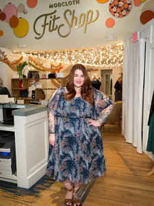 Plus-Size Supermodel Tess Holliday: The Craziest Thing That's Happened Since My PEOPLE Cover Is...
