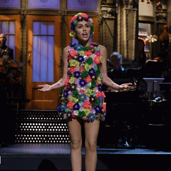 Miley Cyrus's Monologue on Saturday Night Live | Video
