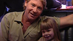 FLASHBACK: Bindi Irwin Was the Apple of Her Dad's Eye Back in 2002