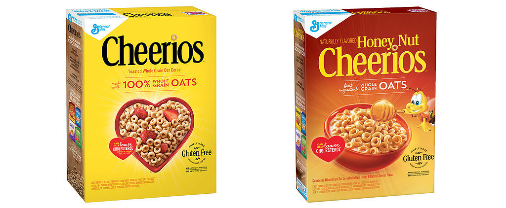 Don't Get Too Excited About Your Gluten-Free Cheerios Just Yet — They're Being Recalled