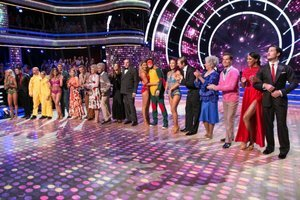 'Dancing with the Stars' Recap: Most Memorable Years for the Top 10