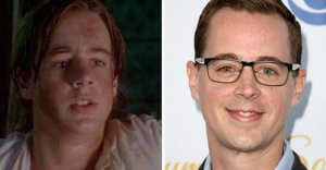 "Thackery Binx From ""Hocus Pocus"" Is All Grown Up Now"