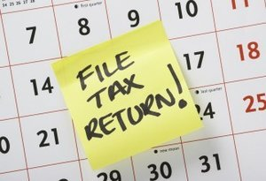 7 Things to Check Off Your To-Do List if You Filed an October 15 Federal Tax Extension