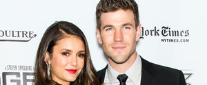 Nina Dobrev Makes Her Red Carpet Debut With Boyfriend Austin Stowell