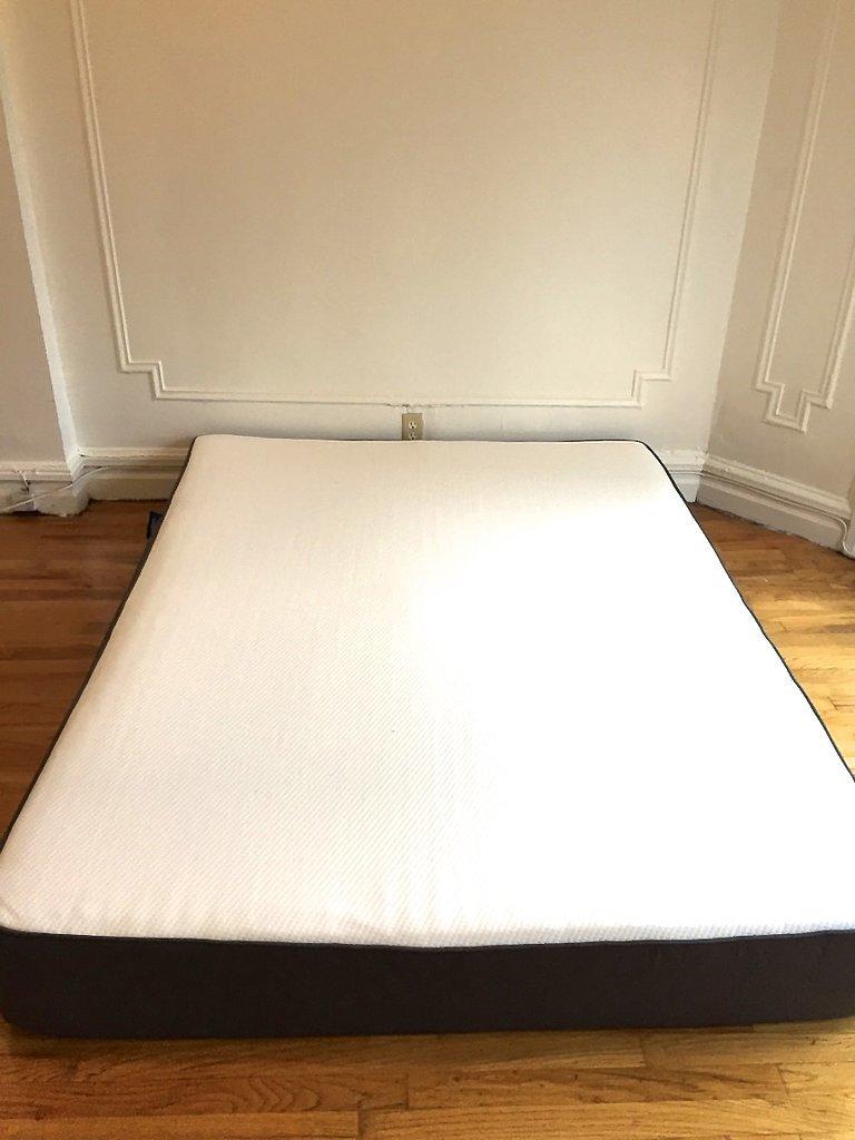 casper mattress review popsugar home. Black Bedroom Furniture Sets. Home Design Ideas