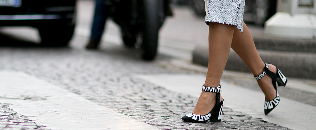 The Shoes and Bags at Paris Fashion Week Are the Coolest You'll Ever See
