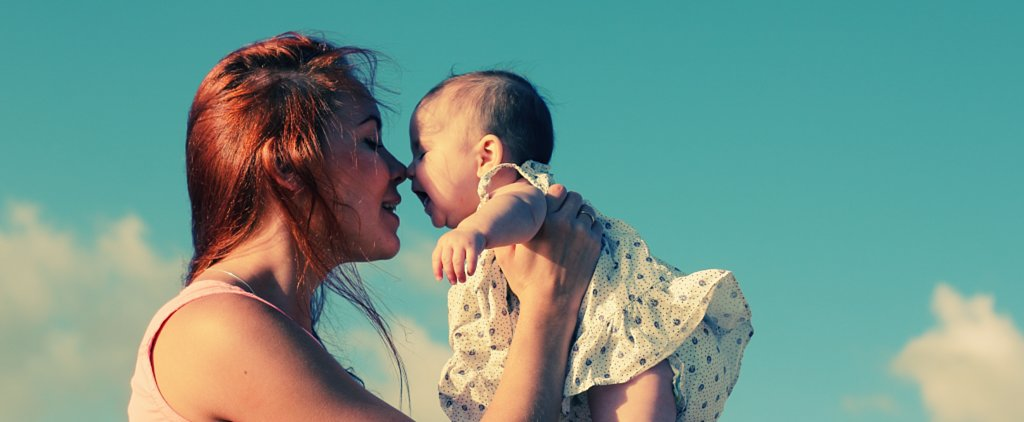 This Is What No One Tells You About Being a Stay-at-Home Mom