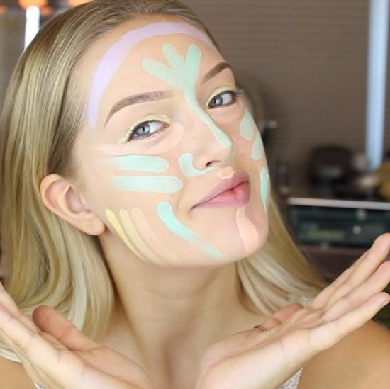 What Is Colour-Correcting Makeup?