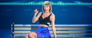 Taylor Swift Binge-Watches Your Favorite HGTV Show, So You're Basically BFFs