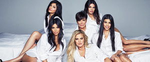 The Kardashians' Cosmo Cover Will Give You Girl-Squad Goals