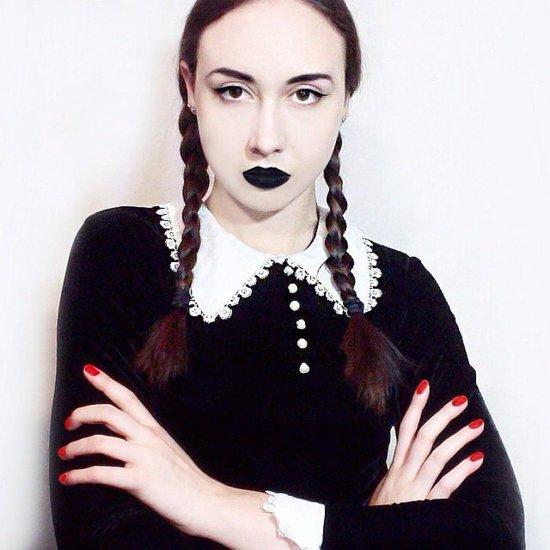 Costume Ideas For Grunge Girls