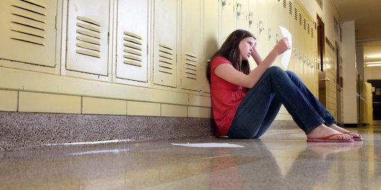 Middle School 2.0: 7 Tween Anxieties that Don't Age