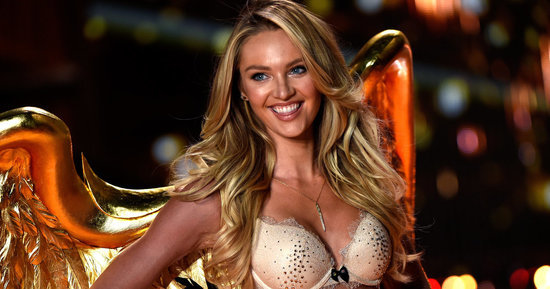 How To Get Bombshell Waves Like A Victoria's Secret Model