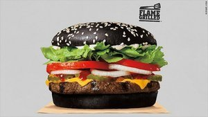 Burger King's Halloween Black Bun Burger Is Making People Take Very Colorful Poops