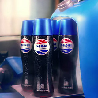 Back to the Future Pepsi Perfect