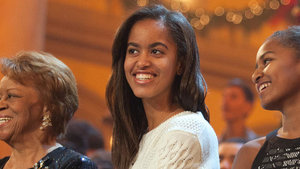 Where Will Malia Obama Go to College?