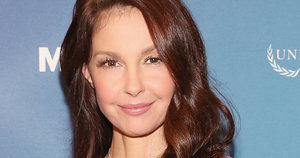 Ashley Judd Reveals She Was Sexually Harassed By A Film Studio Exec