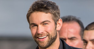 Just A Reminder That Chace Crawford Looks Flawless AF Right Now