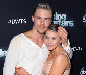 "Bindi Irwin Talks Emotional DWTS Dance: ""I've Never Cried as Much as I Have This Week"""