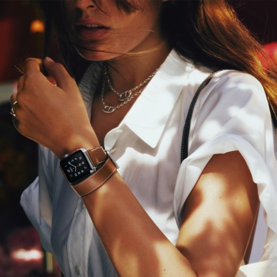 Hermes Apple Watch Style