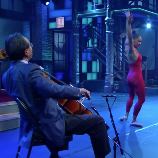 Misty Copeland's Performance With Yo-Yo Ma