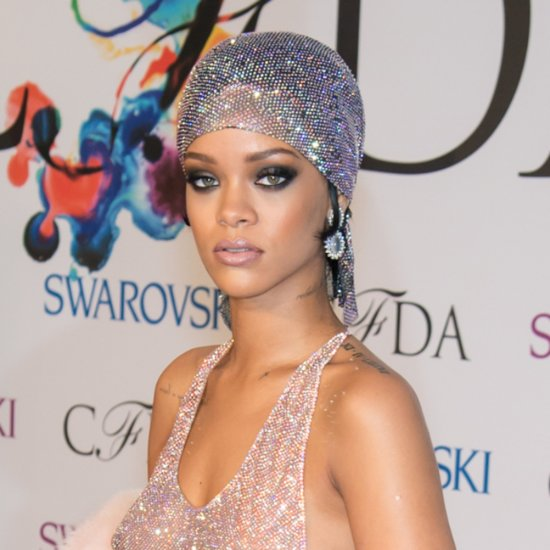 Rihanna's Done With Sexy Style