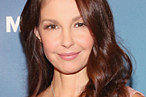 Ashley Judd Says She Was Sexually Harassed by a 'Famous' Studio Head