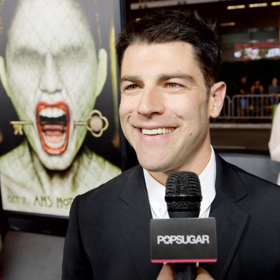 Max Greenfield Interview About American Horror Story: Hotel