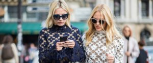 The Street Style Photos You Need to See From Day 7 of PFW