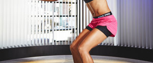 3-Minute Workout to Slimmer Inner Thighs