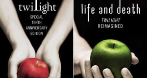 'Twilight' Is Swapping Genders for Its 10th Anniversary Edition