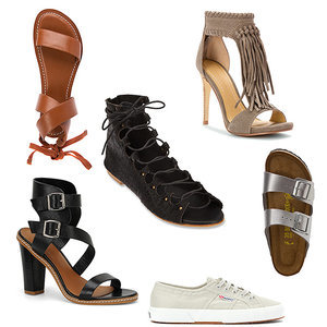 Choose From our Top 50 Edit of the Best Shoes from Shoes.com