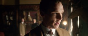Benedict Cumberbatch Is Somehow Even Sexier as Victorian Sherlock