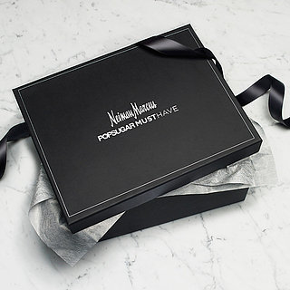Neiman Marcus POPSUGAR Must Have Box 2015