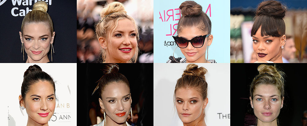 The Hairdo That Will Save Your Style No Matter the Weather