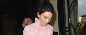 Kendall Jenner Just Made Pink-on-Pink Cool Again