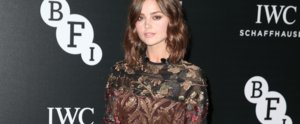 A Look Back at Jenna Coleman's Rise to Stylish Stardom