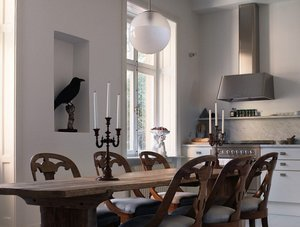 The Birds: 7 Rooms with Avian Accents