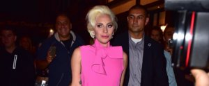 Lady Gaga Has Fully Committed to a Truly Shocking Style Transformation