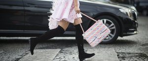 The Sweetest Street Style Accessories You Ever Did See Are at PFW