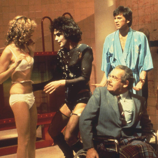 The Rocky Horror Picture Show Reunion 2015