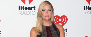Ashley Benson Is Already Causing Controversy With Her Halloween Costume
