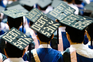 Student Debt Just Keeps Getting Worse