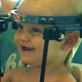This Little Boy Is Expected to Make a Full Recovery After Internal Decapitation