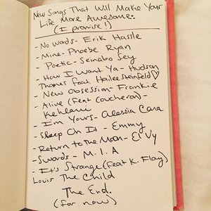 Taylor Swift Music Suggestions 2015