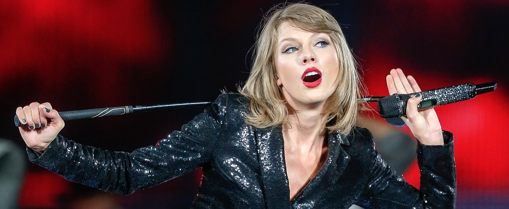 Taylor Swift Has Just Curated a New Playlist of Jams For You