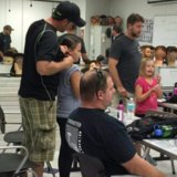 How One Dad Is Helping Other Men Bond With Their Daughters Over Hairdos