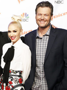 "Blake Shelton and Gwen Stefani ""Are Nothing More than Friends"": Source"